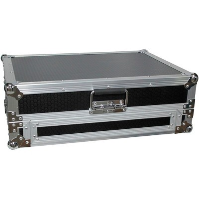 ProX ATA Professional Road Flight Case for Denon DN-MC4000 DJ Controller Black