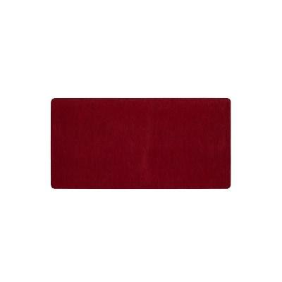 Red Comfort Kitchen Floor Mat 20 x40  - Threshold™