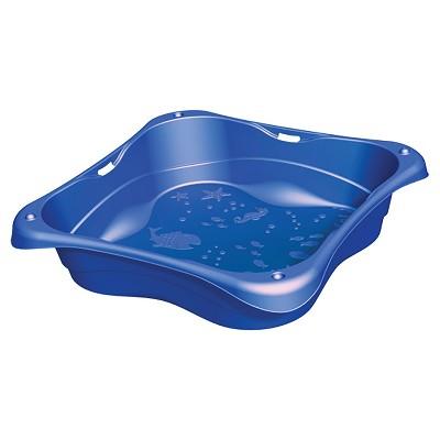Kiddie Pools Blue Starplay Junior Sunflower Pool/Sandpit Swimming ...