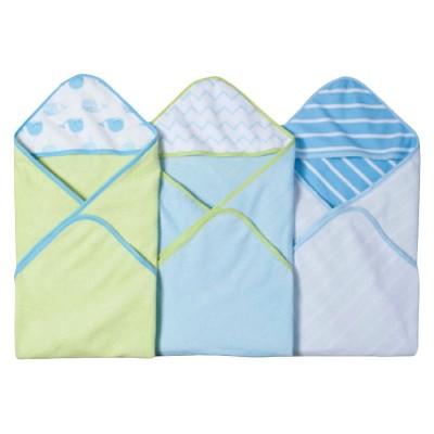 Newborn Bath Towel One Size - Circo™