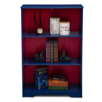 Harry Potter 3 Shelf Bookcase - Delta Children
