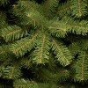 7.5ft National Christmas Tree Company North Valley Spruce Hinged Full Artificial Christmas Tree - image 4 of 4