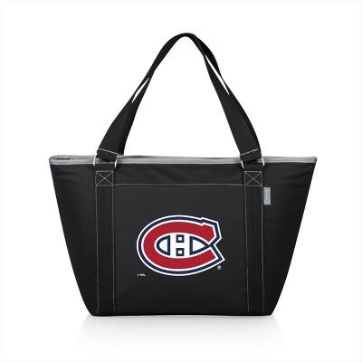 NHL Montreal Canadiens Topanga Cooler Tote Bag