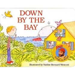 Down by the Bay By Raffi (Raffi Songs to Read) (Board)