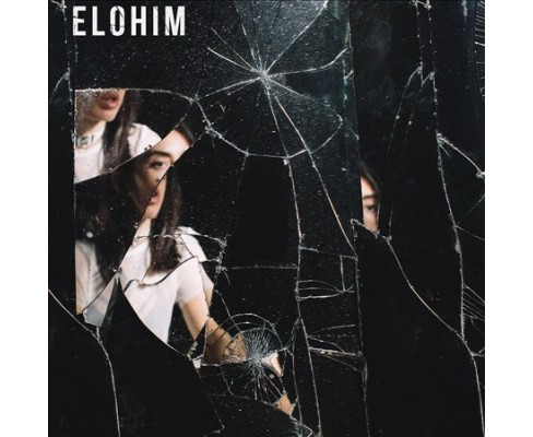 Elohim - Elohim (CD) - image 1 of 1