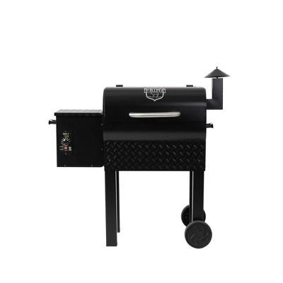 KC King 300 Pellet Grill 81222 - Prime Pellet Grills