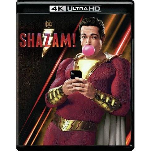 Shazam! - image 1 of 1