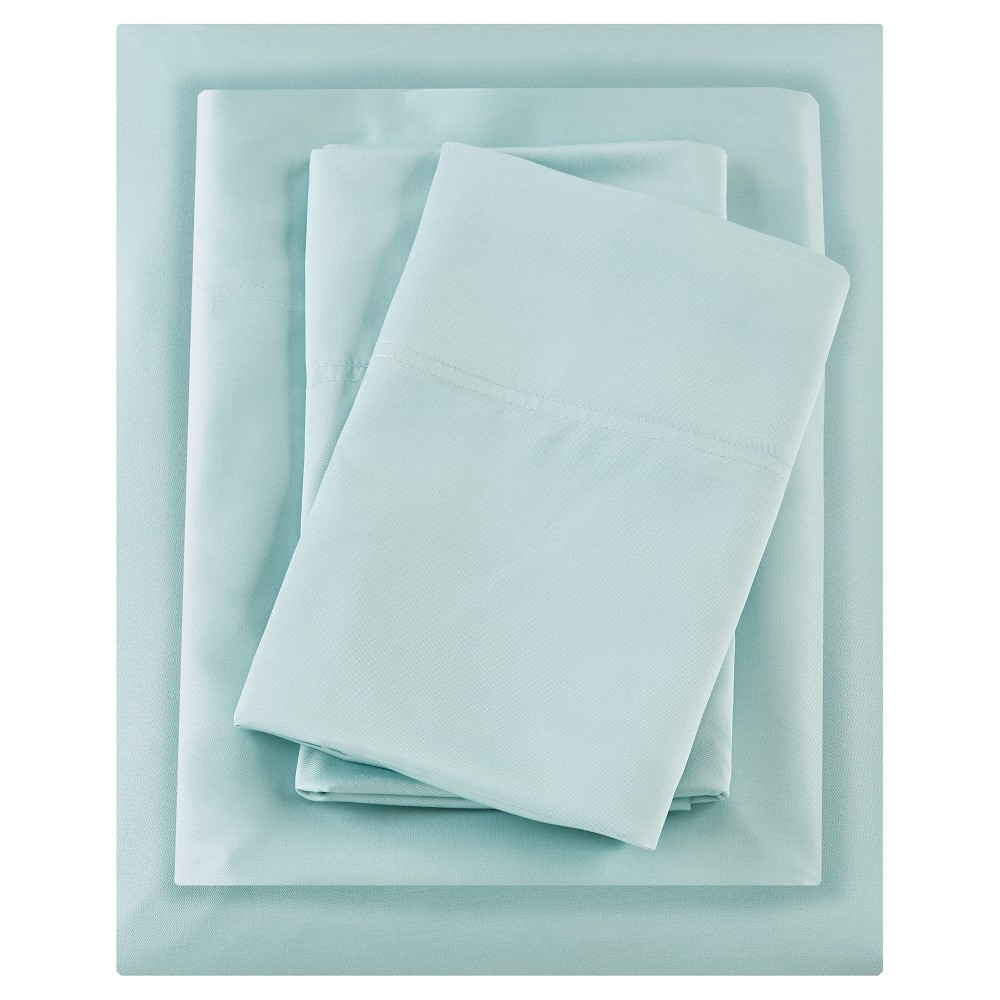 Sheet Sets Aqua (Blue) California King