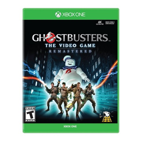 Ghostbusters: The Video Game Remastered - Xbox One - image 1 of 1