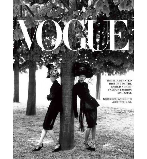 In Vogue (Hardcover) - image 1 of 1