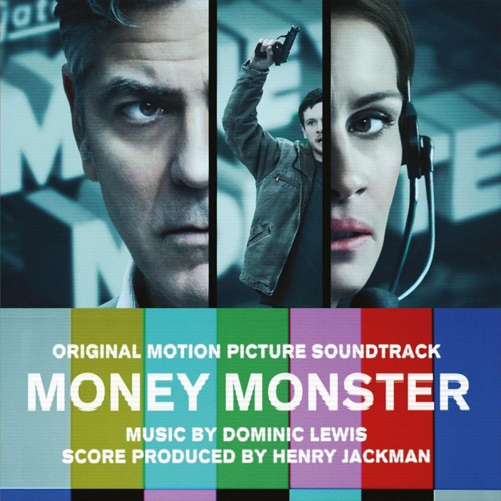 Various - Money Monster (Ost) (Vinyl)