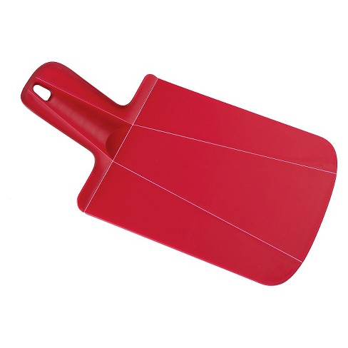 Joseph Joseph® Chop2Pot™ Mini Folding Chopping Board - Red - image 1 of 1