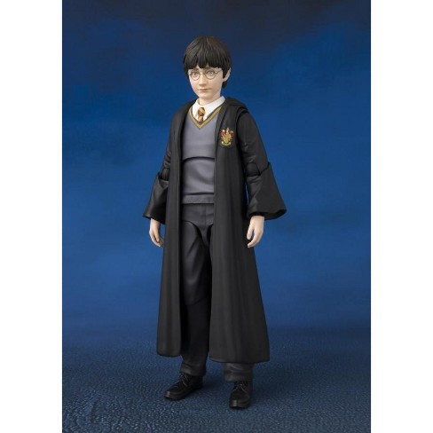 S.H.Figuarts - Harry Potter and the Sorcerer's Stone - Harry Potter Action Figures - image 1 of 4