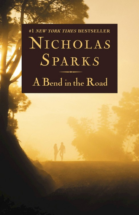 A Bend in the Road (Reissue) (Paperback) by Nicholas Sparks - image 1 of 1