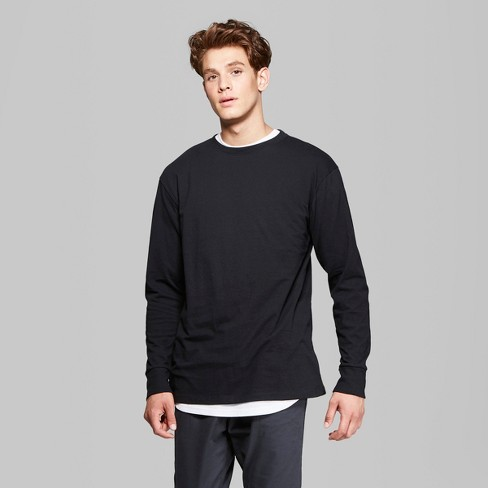 a261df32 Men's Long Sleeve Boxy T-Shirt - Original Use™. Shop all Original Use