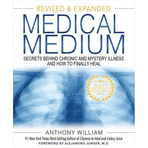 Medical Medium - by  Anthony William (Hardcover) - image 1 of 1