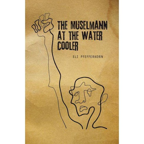 The M�selmann at the Water Cooler - (Reference Library of Jewish Intellectual History) (Paperback) - image 1 of 1
