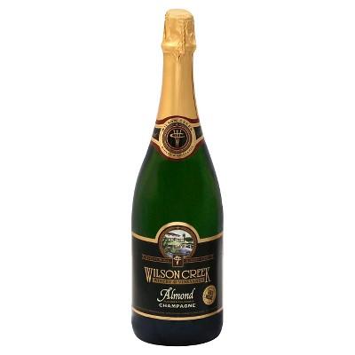 Wilson Creek Almond Sparkling Wine - 750ml Bottle