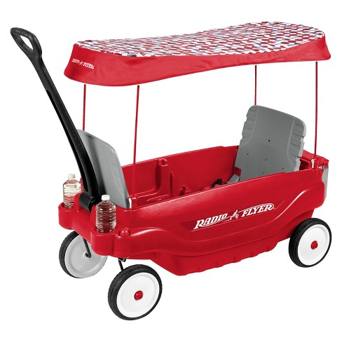 Radio Flyer Ultimate Flex Wagon - image 1 of 10