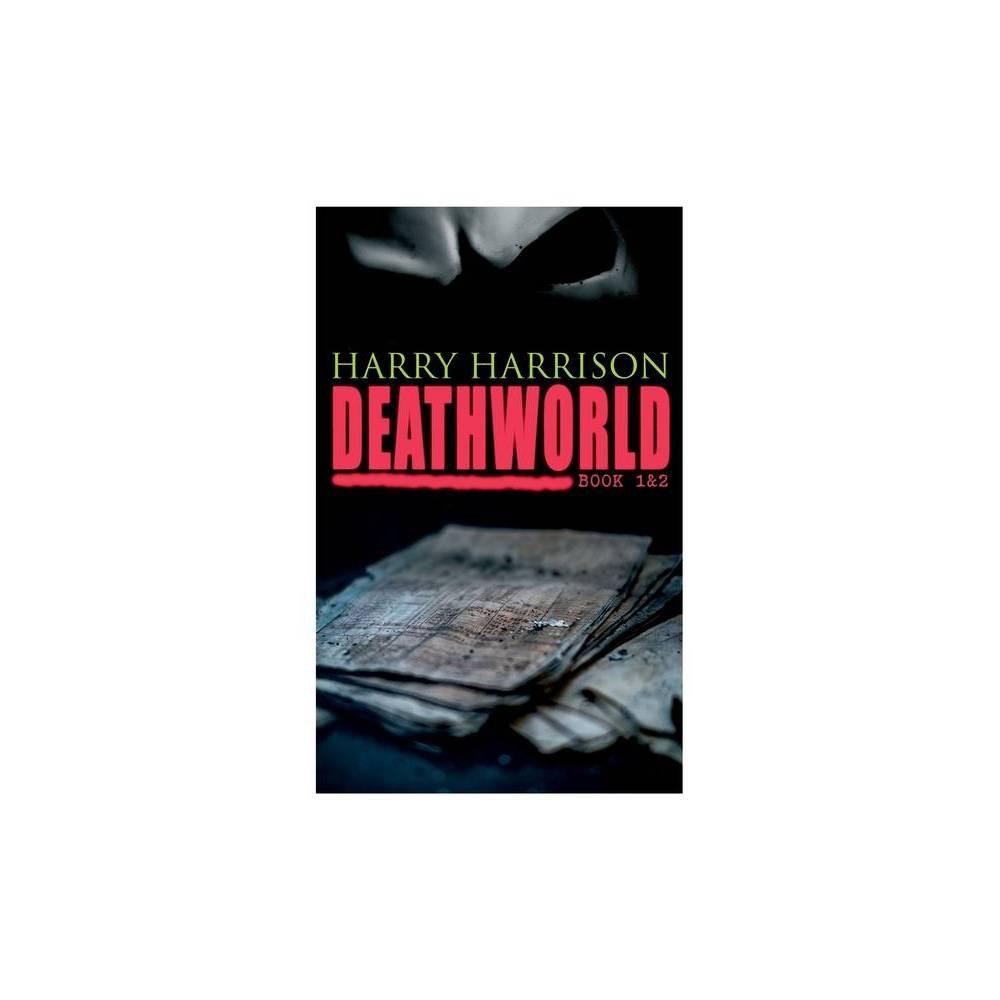 Deathworld Book 1 2 By Harry Harrison John Schoenherr Paperback