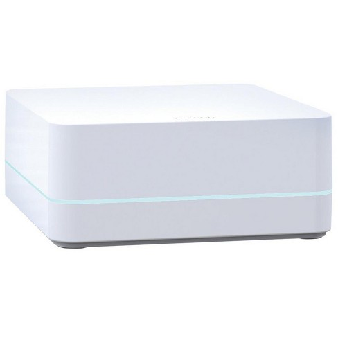 Lutron Caseta Wireless Smart Bridge | Works with Alexa, Apple HomeKit, and the Google Assistant | L-BDG2-WH | White - image 1 of 3