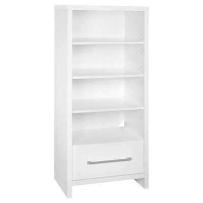 Storage Furniture Media Tower - White - ClosetMaid