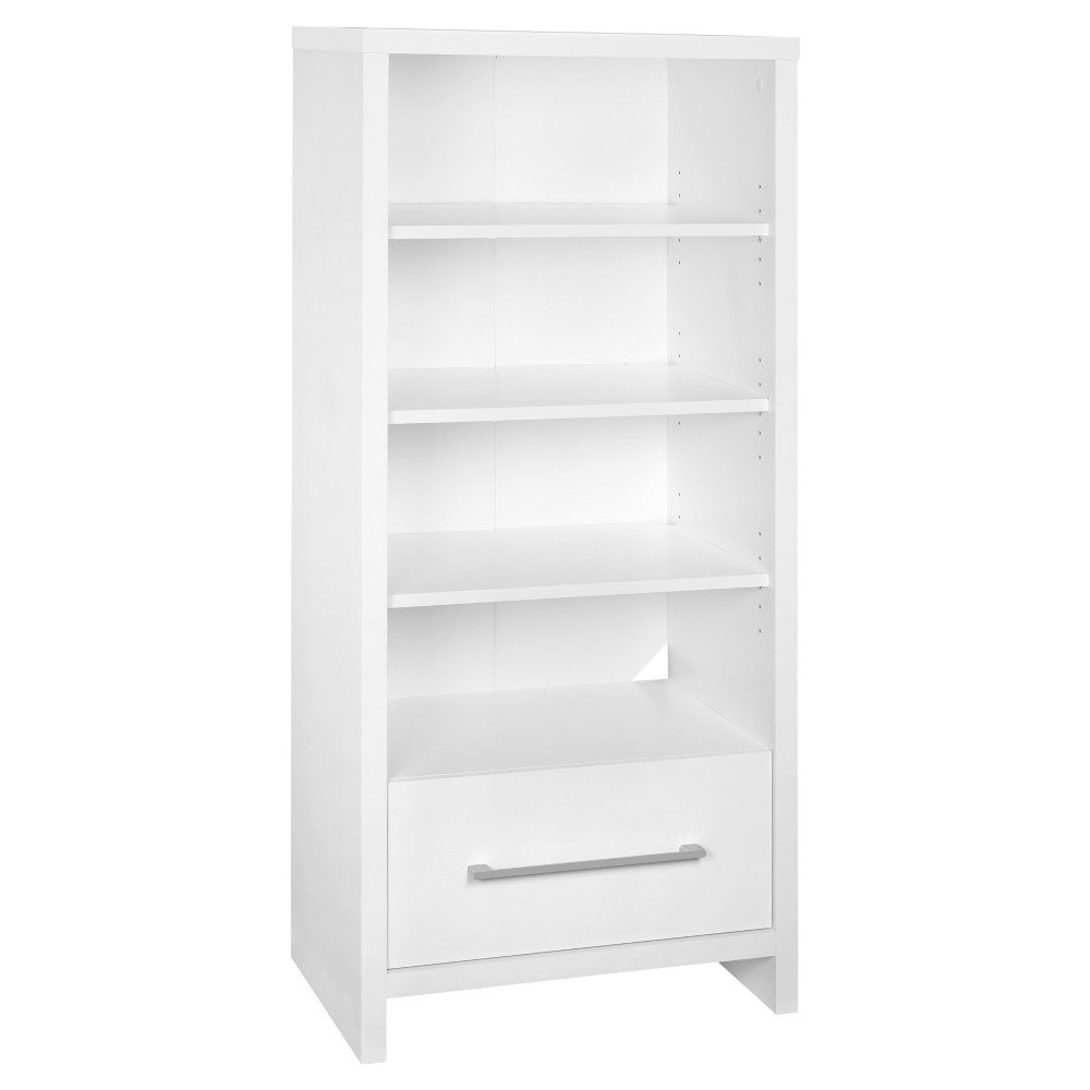 Storage Furniture Media Tower - White - ClosetMaid