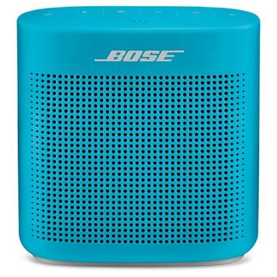 Bose® SoundLink® Color Bluetooth Speaker II - Blue