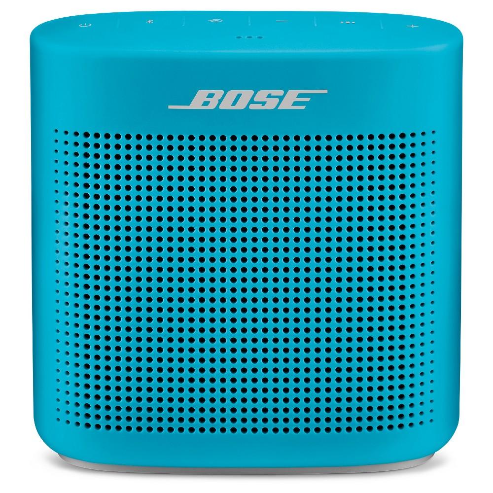 Bose SoundLink Color Bluetooth Speaker II - Blue