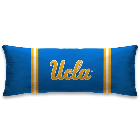 NCAA UCLA Bruins Plush Body Pillow - image 1 of 1
