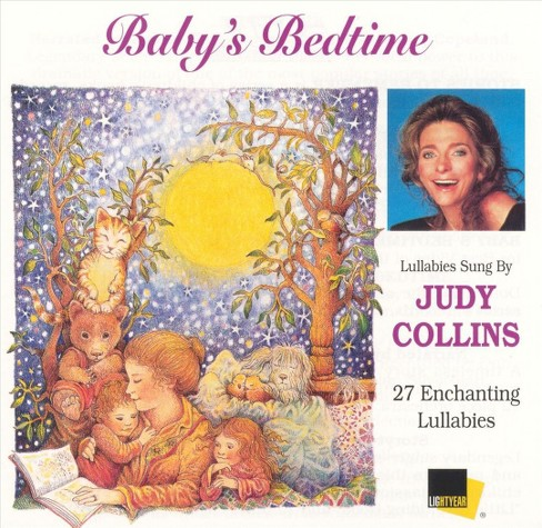 Stories to remember - Baby's bedtime (CD) - image 1 of 1