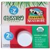 Horizon Organic Grassfed 2% Milk - 0.5gal - image 3 of 4
