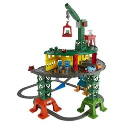 Fisher-Price Thomas & Friends Super Station Trackset