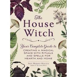 Witchcraft - (Mystical Handbook) By Anastasia Greywolf