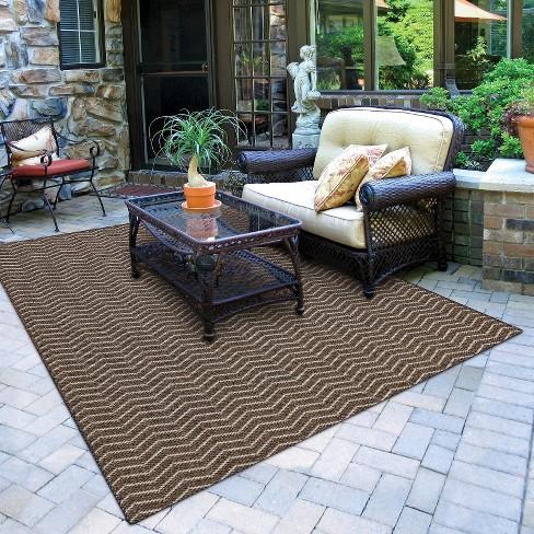 aster rectangle 5x7 indooroutdoor patio rug gray silver balta rugs target - Patio Rugs