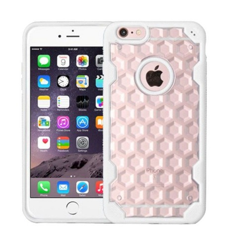 crystal case cover iphone 6 plus