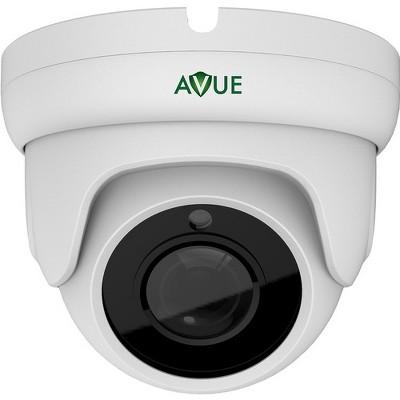 Avue AV775IR 2 Megapixel Surveillance Camera - 100 ft Night Vision - 1920 x 1080 - CMOS