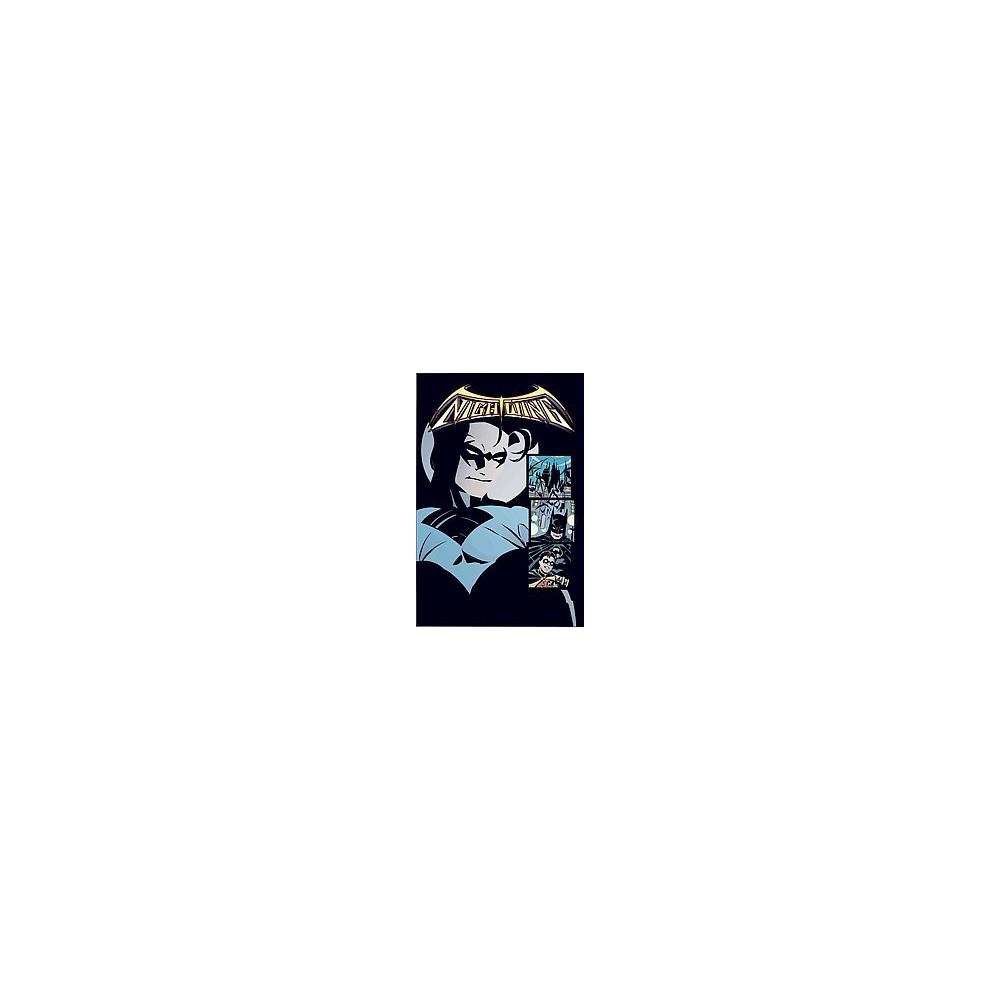 Nightwing 1 : Bludhaven (Paperback) (Dennis O'Neil)