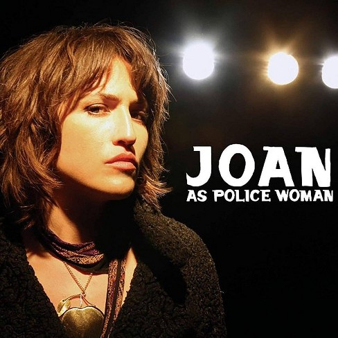 Joan as Police Woman - Real Life (Vinyl) - image 1 of 1