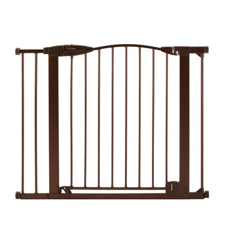 Toddleroo by North States Stone Arch Auto Close Gate - image 1 of 4
