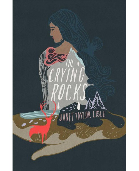 Crying Rocks (Reissue) (Paperback) (Janet Taylor Lisle) - image 1 of 1