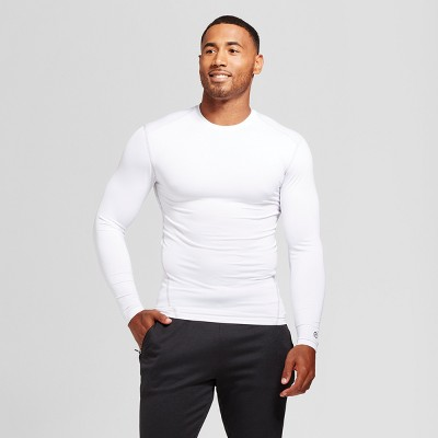 308577f9 Men's Power Core® Compression Long Sleeve T-Shirt - C9 Champion® : Target