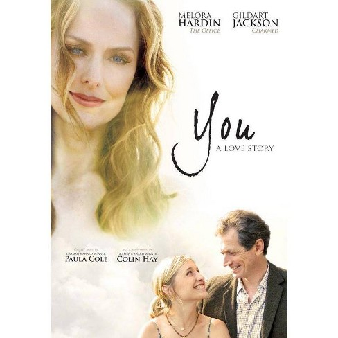 You: A Love Story (DVD) - image 1 of 1
