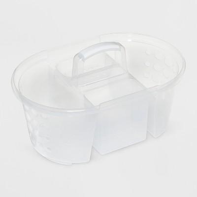 Bathtub Caddy Clear - Room Essentials™