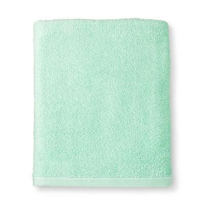 Bath Towels And Washcloths Joyful Mint - Room Essentials™