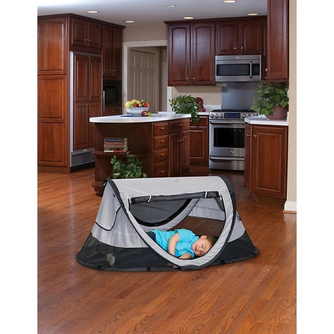 Kidco Peapod Plus Travel Bed Target