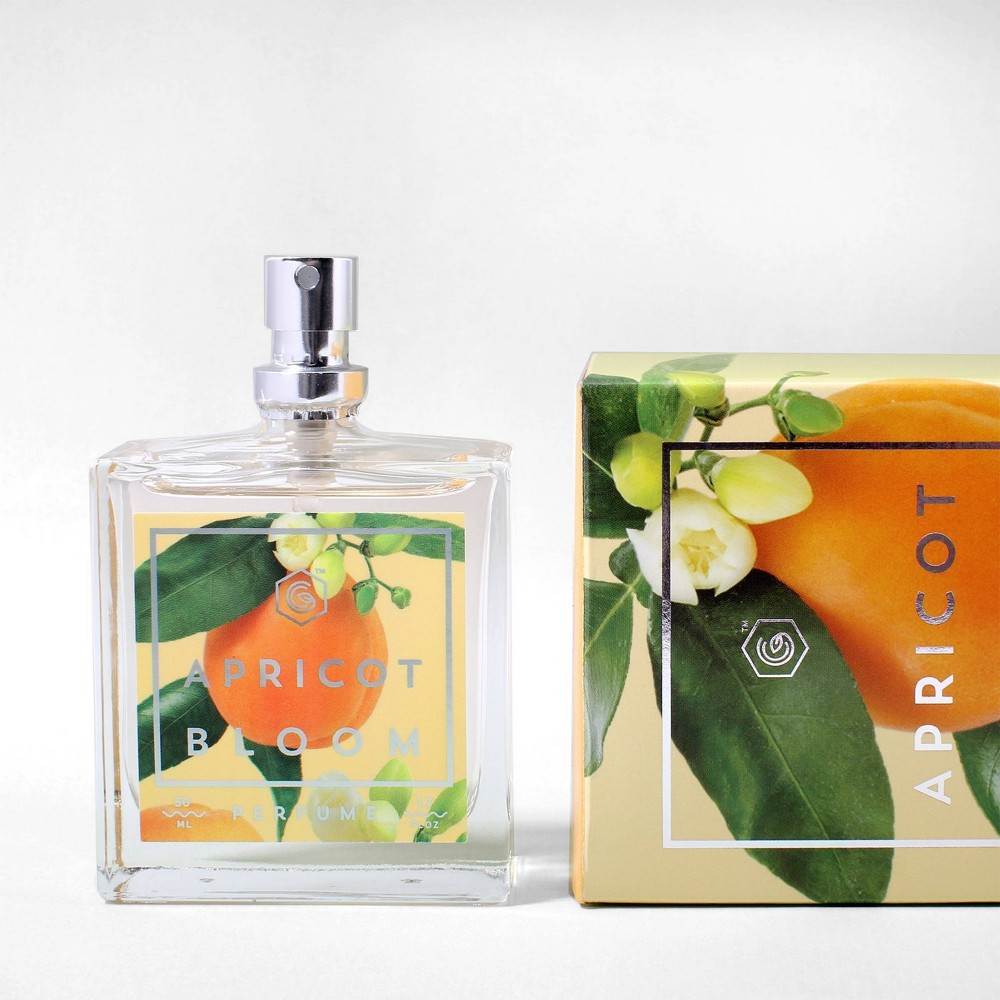 Image of Apricot Bloom by Good Chemistry Eau de Parfum Women's Perfume - 1.7 fl oz.