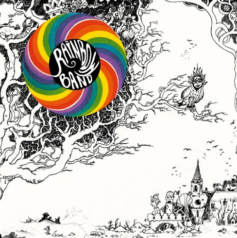 Rainbow Band - Rainbow Band (Vinyl) - image 1 of 1