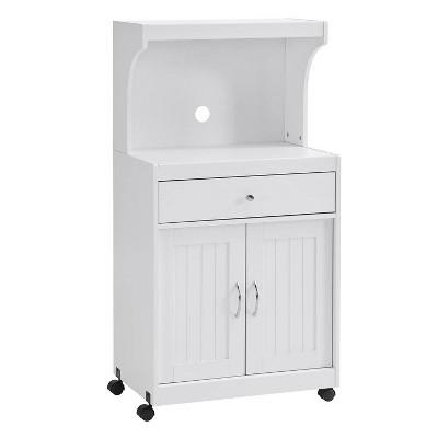 Microwave Cart - Home Source