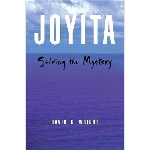 Joyita - by  David Wright (Paperback) - image 1 of 1
